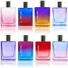 Aura-Soma Pegasus Organic Fragrances
