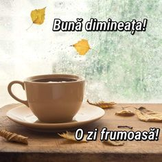 Good Morning, Tea Cups, Poems, Tableware, Cards, Wallpaper, Buen Dia, Dinnerware, Bonjour