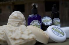 Home: Goat Milk Soap Goat Milk Lotion Chickweed Salve Skincare Columbia SC Home