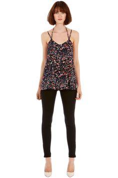 Vest Top £25 - Size 10