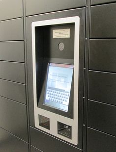 Package Concierge is a full service, highly secure, package locker designed with the e-commerce generation in mind. The system also works as a marketing tool and can generate ancillary income. Luxury Concierge Services, Locker Designs, Mail Room, Keypad Lock, Design Trends 2018, Apartment Communities, Office Phone, Marketing Tools, Lockers