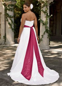Outlet Wedding Dresses and Bridal Gowns by David's Bridal