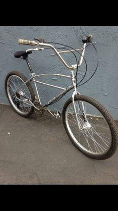 6941967beec Fixed Bike, Vintage Bicycles, Bike Stuff, Cool Bikes, Retro Vintage,  Bicycles