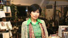 得意の料理から世界が広がるライター吉田タカコさんのKitchHike生活