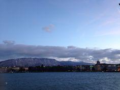 Genève | Geneva | Genf in Genf