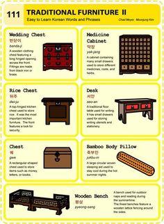 Easy to Learn Korean Language 111 ~ 120