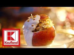 Kaufland: TV-Spot Apfel - YouTube