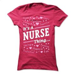 National Nurses Day - #womens #design shirts. I WANT THIS =>…
