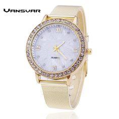 $1.98 (Buy here: https://alitems.com/g/1e8d114494ebda23ff8b16525dc3e8/?i=5&ulp=https%3A%2F%2Fwww.aliexpress.com%2Fitem%2FVansvar-Lxury-Gold-Watch-Women-Rhinestone-Watch-Ladies-Fashion-Dress-Quartz-Watch-Reloj-Mujer-Relogio-Feminino%2F32790131733.html ) Vansvar Lxury Gold Watch Women Rhinestone Watch Ladies Fashion Dress Quartz Watch Reloj Mujer Relogio Feminino Gift #2802 for just $1.98