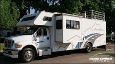 1000 Images About Campers Amp Rv S On Pinterest Motorhome