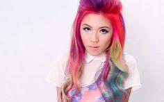 Pearl hair, colombré... descubra as tendências de cabelo colorido que estão bombando - Beleza - CAPRICHO