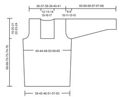 Gebreide DROPS trui voor heren met sjaalkraag van Karisma. Maat S-XXXL.