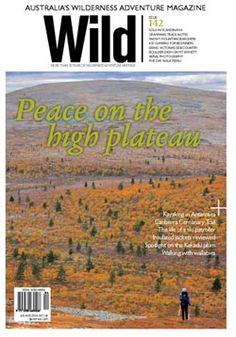 Wild Magazine Australia