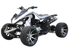 Purchase Your ATV Semi-Auto 3 Speed With Reverse Today! 90cc Atv, Car Parking, Motorbikes, Motorcycle, Horses, Vehicles, Racing, Single Swing
