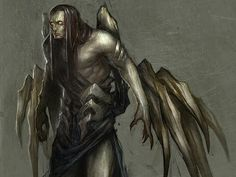 I'm Thanatos! What Legendary Being Are You From Mythology and Religion?