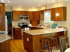 Kitchen Floor Plans Peninsula eamplary peninsula as wells kitchen also then lshaped layout ideas