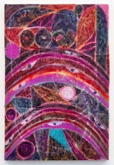 Alexander Tovborg, 'Eternal Feminine XXXIX,' 2014, Nicelle Beauchene Gallery