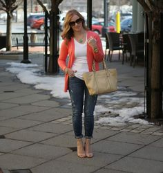 Sunday Style: My Looks & Sales!