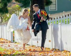 Port Gamble Weddings