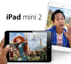 Win an iPad Mini 2 and Save Up To 90% Today and Everyday at Maxwells Attic.  Drawing 5/15/15 http://virl.io/CNEIaTep