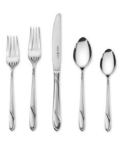 Zwilling J.A. Henckels Milena 62-Pc Set, Service for 12