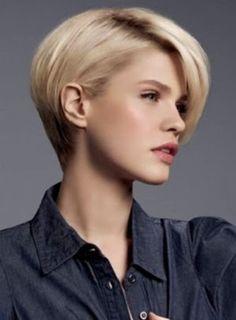 Kadın Kısa Saç Kesim Modelleri Kataloğu 2014   2015 Kadın ve Erkek Saç Modelleri