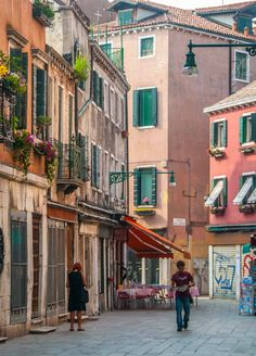 Tips on where to stay and what to do in Venice