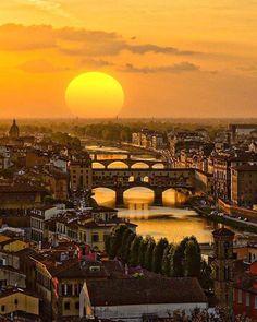 Florencia, Italia.