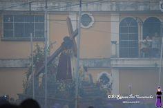 PROCESION | Jesus Nazareno del Consuelo (Cuaresma)