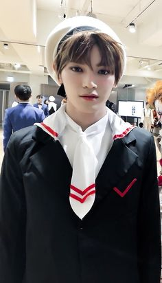 Read ~Halloween party~ from the story My perverted princess~ Lee Taeyong, Nct 127, Kim Jung, Jung Woo, Winwin, Mark Lee, Jaehyun, Nct Dream, Geisha