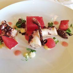 YUMMY at it's best Pt. II #derbutt #warnemünde #hohedüne #gourmet #foodilicious…