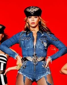 Beyoncé On The Run Tour