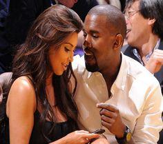 Kim Kardashian and Kanye West may be homeless