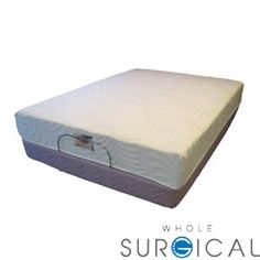 Medline Alternating Pressure Hospital Bed Mattress Air Pad