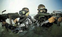 Comandos anfibios