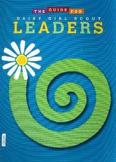 The Guide for Daisy Girl Scout Leaders by Trina V. Brooks, http://www.amazon.com/dp/0884416070/ref=cm_sw_r_pi_dp_ehMlqb1XG0YE8