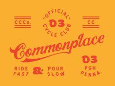 CCCo.CC by Colin Miller #Design Popular #Dribbble #shots