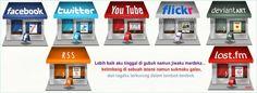 Pondok Media Sosial