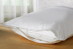 Premium BED Bugs Pillow Protector a Set of 2 Pillow Protectors - Lifetime Warranty (king >>> Details can be found by clicking on the image. (It is an affiliate link and I receive commission through sales) Hotel Pillows, Bed Pillows, Hotel Sheets, Leggett And Platt, King Size Pillows, Pillow Protectors, Bed Bugs, Dust Mites, Cotton Pillow