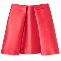 Spring Fashion Trends — A-Line: Paper London Skirt