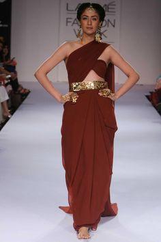 Mrinalini Chandra-simple but elegant