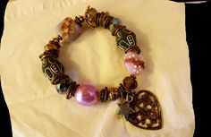 Pandora Charms, Charmed, Bracelets, Jewelry, Bangles, Jewlery, Jewels, Bracelet, Jewerly