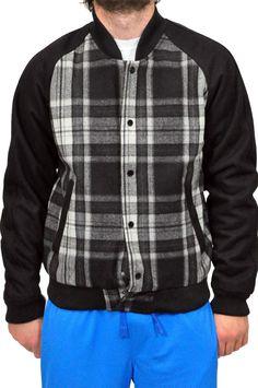 Henri lloyd nero jacket