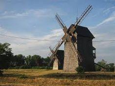 wiatraki w polsce - Leszno Utility Pole, Fotografia