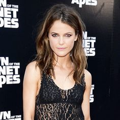 Check Out Keri Russell's Majorly Hot Look from the N.Y.C. Premiere of Dawn of the Planet of the Apes  #InStyle