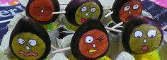 KASZTANY - ludziki - jak zrobić ludziki z kasztanów? Pomysły na zabawę z dzieckiem  http://mowimyjak.se.pl/zdrowie/rozwoj-dziecka/kasztany-ludziki-jak-zrobic-ludziki-z-kasztanow-pomysly-na-zabawe-z-dzieckiem,191_61305.html