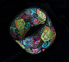 1000 images about beautiful beaded color combinations on