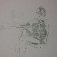 #draw #desenho #drawing #sketch #sketchbook #artwork #artbook #art #ilustra #ilustração #illustration #picture #photo #love #arte #daredevil #demolidor #comics #cartoon #netflix #marvel #marvelcomics #panini #Brasil #brazil #artist #mattmurdock #hellskitchen #frankmiller #vintage