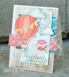 Curtain Call - Carnival Craze by slschaf771 - Cards and Paper Crafts at Splitcoaststampers