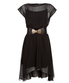 I love this dress! Something that I would love to work in!!!
